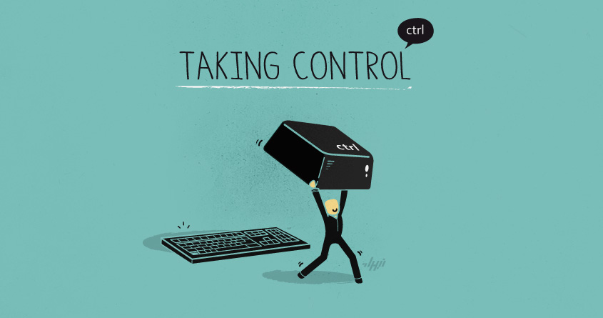 To Take Control